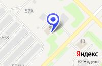 Схема проезда до компании ПРОТИВОПОЖАРНЫЕ ТЕХНОЛОГИИ в Муравленко