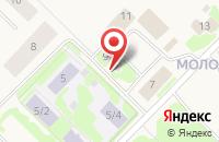 Схема проезда до компании АПТЕКА N 303 ФАРМАЦИЯ в Муравленко