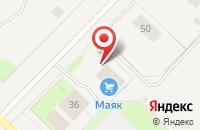 Схема проезда до компании РГ ГРУПП в Муравленко