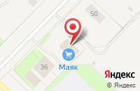 Схема проезда до компании Универсал в Муравленко