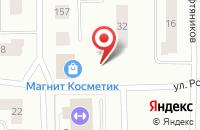 Схема проезда до компании Участковый пункт полиции №5 в Каменномостском