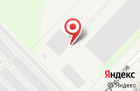 Схема проезда до компании ПНЕВМОМАШ в Муравленко