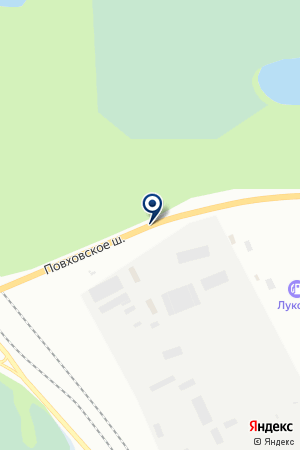 АВТОШКОЛА РОСТО на карте Когалыма