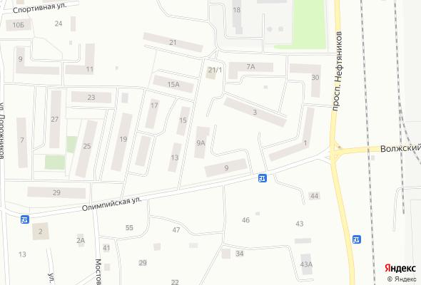 продажа квартир По ул.Олимпийской