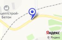 Схема проезда до компании СЕЛЬСКОХОЗЯЙСТВЕННОЕ ПРЕДПРИЯТИЕ РУЛЬ И КОМПАНИЯ в Калачинске