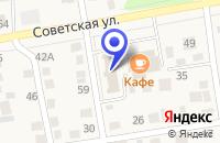 Схема проезда до компании КАЛАЧИНСКИЙ РАЙОННЫЙ СУД в Калачинске