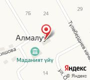 Ысык-Атинское айыл окмоту