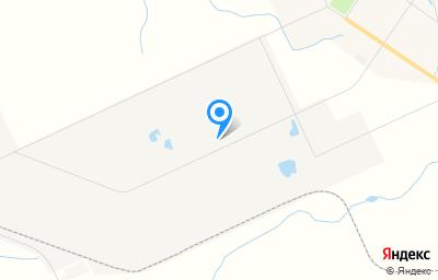 Местоположение на карте пункта техосмотра по адресу Респ Хакасия, Аскизский р-н, с Нижняя База