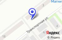 Схема проезда до компании МАГАЗИН АБСОЛЮТ-13 (ВИННЫЙ ОТДЕЛ) в Ноябрьске