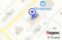 Схема проезда до компании МАГАЗИН АБСОЛЮТ-11 в Ноябрьске