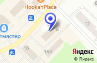 Схема проезда до компании БАНКОМАТ СБЕРБАНК РОССИИ в Ноябрьске
