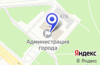 Схема проезда до компании БАНКОМАТ ВТБ 24 в Ноябрьске