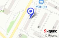 Схема проезда до компании МАГАЗИН МЕЧТА в Ноябрьске