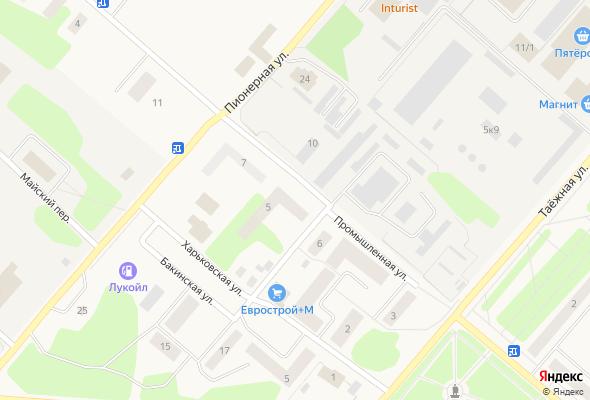 ЖК По ул. Коммунальная 5