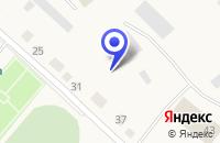 Схема проезда до компании УСТЬ-ТАРКСКАЯ ДЕТСКАЯ ШКОЛА ИСКУССТВ в Усть-Тарке