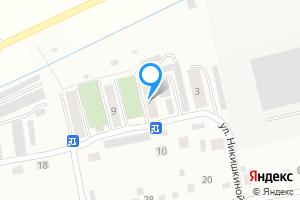 Снять двухкомнатную квартиру в Татарске ул Никишкиной, д. 7