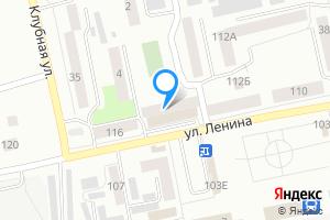 Сдается однокомнатная квартира в Татарске улица Ленина, 114
