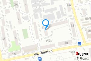 Однокомнатная квартира в Татарске ул Ленина, 112А