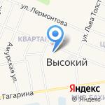 Рустам на карте Нижневартовска