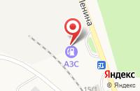 Схема проезда до компании Алекс Ойл Групп в Высоком