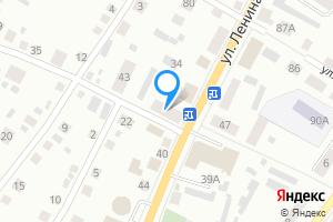 Однокомнатная квартира в Татарске пер.Комсомольский 45