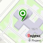 Местоположение компании Детский сад №4, Морозко