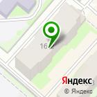 Местоположение компании Амир