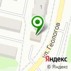 Местоположение компании ДвижОК