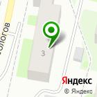 Местоположение компании Навигатор бизнеса