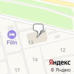 Магазин салютов Губкинский- расположение пункта самовывоза