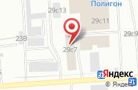 Схема проезда до компании Интеграл в Нижневартовске