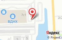 Схема проезда до компании ВинтовыеСваи76 в Кузнечихе