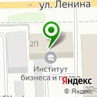 Местоположение компании ЕМС Гарантпост