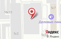 Схема проезда до компании Производственная Фирма «Сенитоком» в Нижневартовске