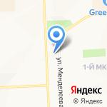 Агентство независимой оценки на карте Нижневартовска