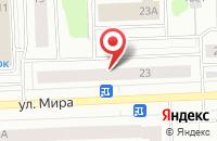Схема проезда до компании Спецтрансмонтаж в Нижневартовске