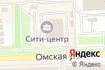 Схема проезда до компании Аква Современные системы водоочистки в Нижневартовске