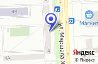 Схема проезда до компании САЛОН СОТОВОЙ СВЯЗИ СОТАКС в Нижневартовске