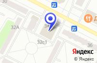 Схема проезда до компании БАНКОМАТ ПРИОБЬЕ в Нижневартовске