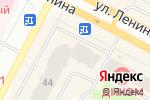 Схема проезда до компании Молодежный, ТСЖ в Нижневартовске