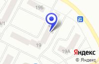 Схема проезда до компании КОМПАНИЯ РЕМОНТ ОКОН в Нижневартовске