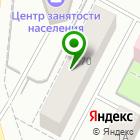 Местоположение компании Юником-НТ