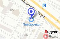 Схема проезда до компании МАГАЗИН-МАСТЕРСКАЯ МОБИЛА в Нижневартовске