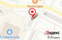 Схема проезда до компании Множество в Нижневартовске