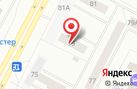 Схема проезда до компании Вид в Нижневартовске