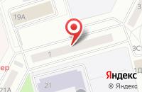 Схема проезда до компании Леди-Н в Нижневартовске