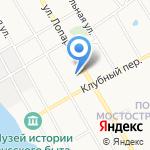 Ветеринарный центр на карте Нижневартовска