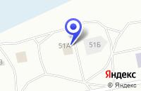 Схема проезда до компании ТИПОГРАФИЯ в Новом Уренгое
