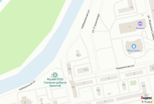 купить квартиру в ЖК Кирпичный дом (дом на Набережной)