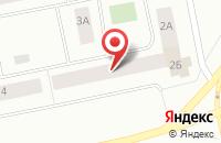 Схема проезда до компании Кровельный центр в Варениковской